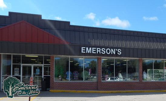 Emerson's at the Willow