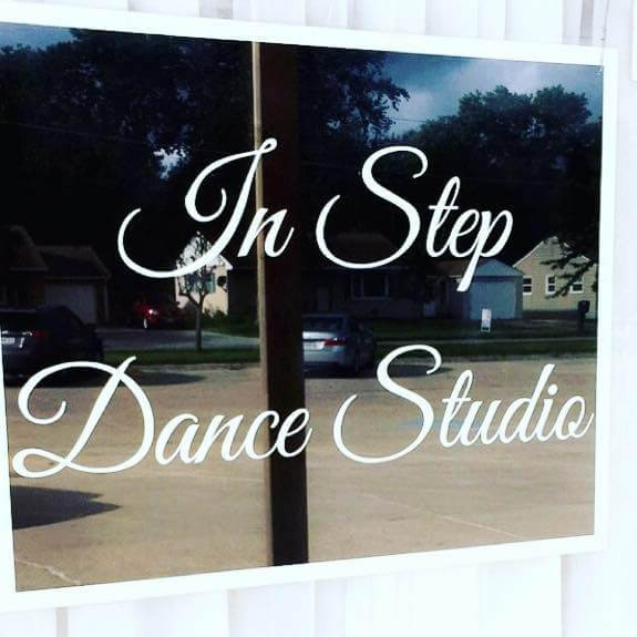 In Step Dance Studio