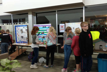 April 30: Invention Convention