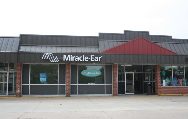 Miracle Ear Center