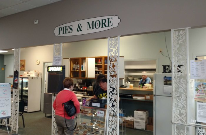 Pies & More