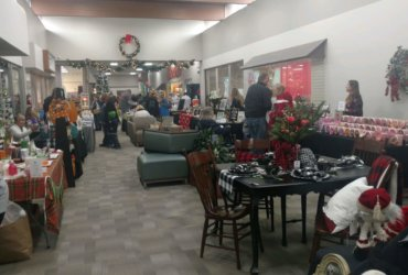 North Iowa's Finest In-Home Business/Craft Show and Farmers Market